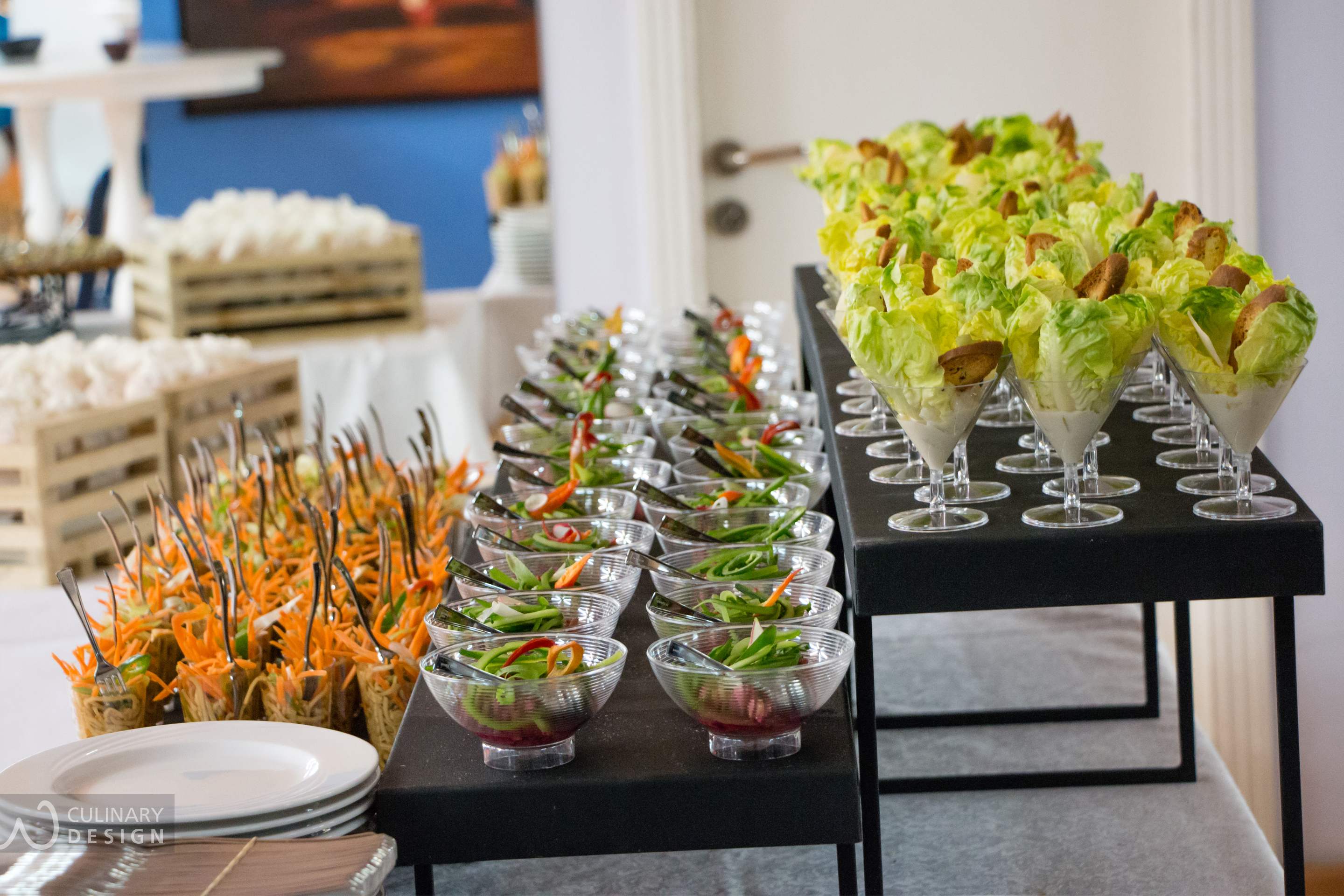 Corporate Catering 3