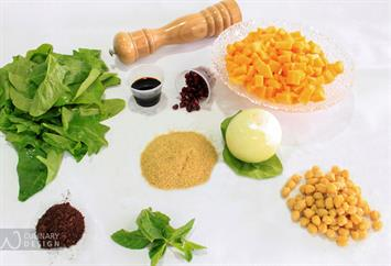 The Second Vegetarian Kibbeh Installment: