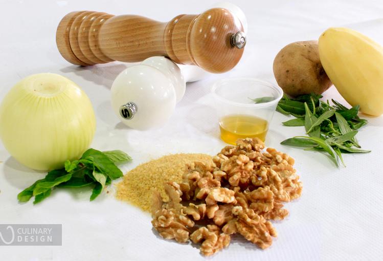 Vegetarian Kibbeh Recipes: