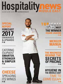 Hospitality News Middle East