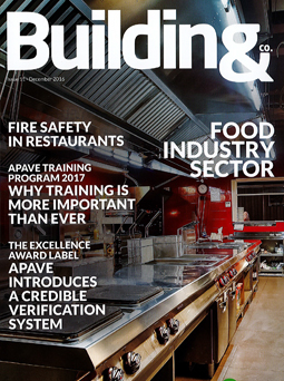 Builiding & Co. Magazine