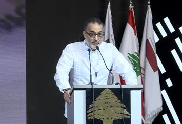 Maroun Chedid at LDE 2018