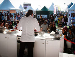 Dubai Food Festival - UAE